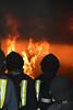 Trabajando con fuego (BZMFB) Tags: zaragoza escuela fuego aire humo bomberos calor backdraft entrenamiento formación flashover bomberoszaragoza