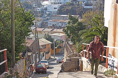 Tote (MRO Saavedra) Tags: valparaiso jorge skate skateboard tote silva sk8 valpo valparaguayo
