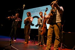 Kentucky Voices Exploring Sacred Wisdom and Pathways to Nonviolence (The Center for Interfaith Relations) Tags: music bluegrass folk bluegrassmusic mistymountainstringband
