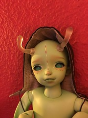 5stardoll jadite (Rin Yhun) Tags: mantis bjd jadite yosd 5stardoll