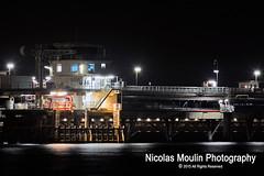 Pantalan de Tarragona (Nicolas Moulin (Nimou)) Tags: noche muelle industria tarragona petroleo pantalan petroquimicas