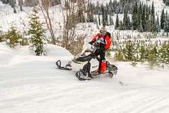 topry Jan 16 (5 of 110) (ve7org) Tags: winter mountain snow mountains riding snowmobiling