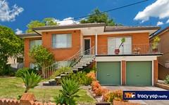 62 Culloden Road, Marsfield NSW