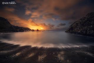 Playa del Silencio - Asturias