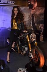 MBE Verona 2016 (031) (Pier Romano) Tags: woman girl beautiful bike donna nikon expo models babe verona motor hostess bellezza ragazza 2016 modelle fiere d5100