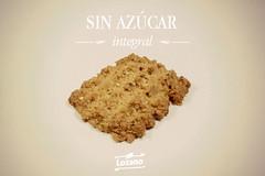 Galleta 8 cereales, Lozano (Lozano Repostera Artesanal) Tags: cereal cereales lozano elche salud galleta semilla fibra repostera cha