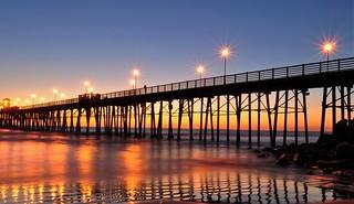 Oceanside Pier 2