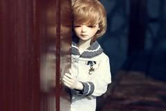 Eloi (fever _) Tags: louis doll bjd abjd msd tf bluefairy louisv