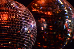 DSC_9216 (Andrew Paterson) Tags: toronto 30 ball disco jan harbourfront mirrorball discoball mirrow 2016 houseofnuance mothertroublenuance