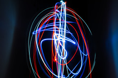 call 911 (jabragadog) Tags: longexposure light lightpainting reflex long exposure police fotografia