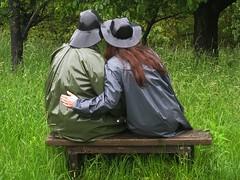 DIMG02480_FL (helani44) Tags: outdoor regenhut kleppermantel gummimantel gummihut