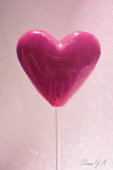 Nro 43 (Photo X Creative) Tags: pink love photography nikon photographer candy heart amor rosa fotografia corazon sanvalentin caramelo golosina productphotography proyectofotografico fotografiadeproducto