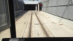 Klak w tunelu (3x105Na) Tags: film tram tunel strassenbahn poznań tramwaj klak skład klacken 105na mpkpoznań franowo