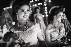 Beauty Contest Thailand (siebe ) Tags: girls portrait people blackandwhite woman girl monochrome beauty thailand women thai beautycontest beautypageant 2016      siebebaardafotografie