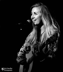 Cassie Correlle @ Hard Rock Cafe (Kirk Stauffer) Tags: show lighting portrait bw musician music woman white playing black cute girl beautiful beauty smile smiling fashion lady female wonderful hair lights photo big amazing concert model eyes nikon women perfect long pretty tour play singing sweet guitar song feminine live stage gorgeous teeth awesome country gig goddess young band adorable lips event precious sing singer blonde indie attractive stunning acoustic vocalist tall perform lovely fabulous venue darling vocals glamor kirk petite stauffer glamorous lovable