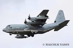 KC130J HERCULES 166512 USMC (shanairpic) Tags: usmc military c130 usmarines lockheedhercules 166512
