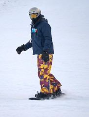 Snowboarding Pic 4 (jtbach photography) Tags: mountain snow snowboarding snowboard beech beechmountain ncmountains