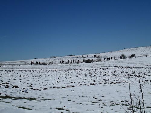 Fotografía Berta A. Senderismo Sermar por la ruta por el valle de Muda Palencia (39)