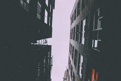 look up (focusfade) Tags: street city urban toronto film canon photography cntower grain streetphotography explore fullframe filmgrain lightroom 6d urbex lseries digitalfilm 6ix vsco vscofilm createexplore creatorclass