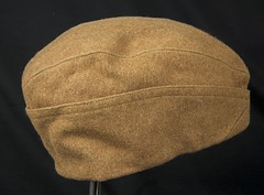 Army Cap (Madison Historical Society) Tags: old usa history museum photo costume clothing interesting nikon uniform flickr shot image connecticut interior military country wwi shoreline picture newengland ct indoor worldwari madison historical inside antiques academy greatwar firstworldwar route1 mhs conn bostonpostroad nikond600 leeacademy madisonhistoricalsociety connecticutscenes madisonhistory bobgundersen
