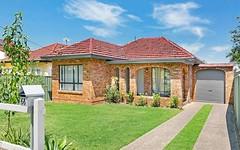 68 Nottinghill Rd, Berala NSW