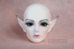 Soom Metato WS (Dark0na) Tags: white doll dolls skin makeup bjd soom faceup metato darkona