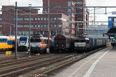 20160224-_DSC4361.jpg (BlonTT) Tags: slt spoor amersfoort goederen 9901 9908 locon pontrein cacaotrein dagtripfeb
