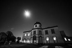 Dunsink Observatory (Landscapeaddict) Tags: ireland sky dublin space observatory astrophotography moonlight astronomy samyang14mm nikond610