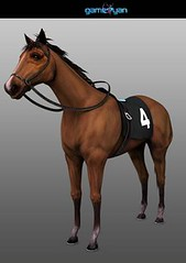 Horse Quadruped Character Animation (GameYanStudio) Tags: horse motion game animal studio design 3d modeling character animation capture development postproduction rigging texturing preproduction quadruped compay