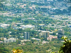 San Benito (es4u) Tags: urban landscape cityscape panoramica elsalvador sansalvador santatecla