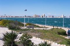 Cartagena, Spain - 100_2712 (Captain Martini) Tags: cruise lighthouse spain cruising lamanga cartagena cabodepalos blackwatch cruiseships fredolsen capepalos