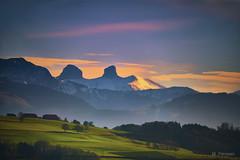 Vue sur les rochers de Naye (Meinrad Prisset) Tags: alpes schweiz switzerland nikon suisse paysage d800 swissmountains rochersdenaye swizzera cantondefribourg districtdelaglne alpessuisses nikond800