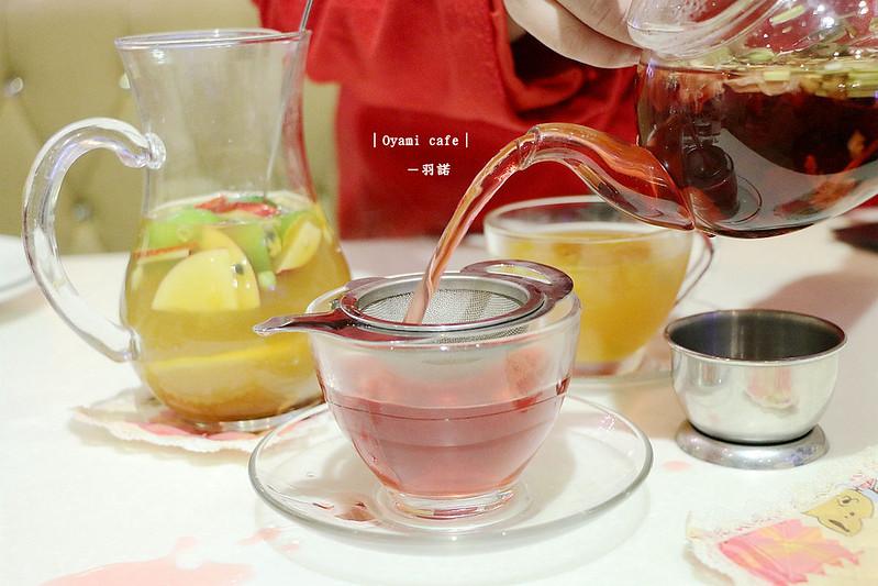 西門町Oyami cafe047