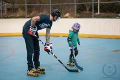 March 13, 2016-JDS_6440-web (Jon Schusteritsch) Tags: family playing ny love hockey kids li march nikon father daughter son longisland rink d750 northfork rollerhockey 2016 peconic nofo nikkor70200mmf28vr jschusteritsch northforker jonschusteritsch rollerhickeyrink