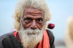 _DSF5894 (travelstreetmodel) Tags: travel portrait india man beard fuji bihar indianman outdoorportrait photographytravel naturallightportrait sonepur sonepurmela indiatravelphotography fujixt1 56mmtravel sonepurmela2015