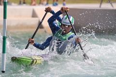 IMG_0516 (Canoagem Brasileira) Tags: rio de janeiro slalom complexo 2016 olmpica deodoro 1146 seletiva
