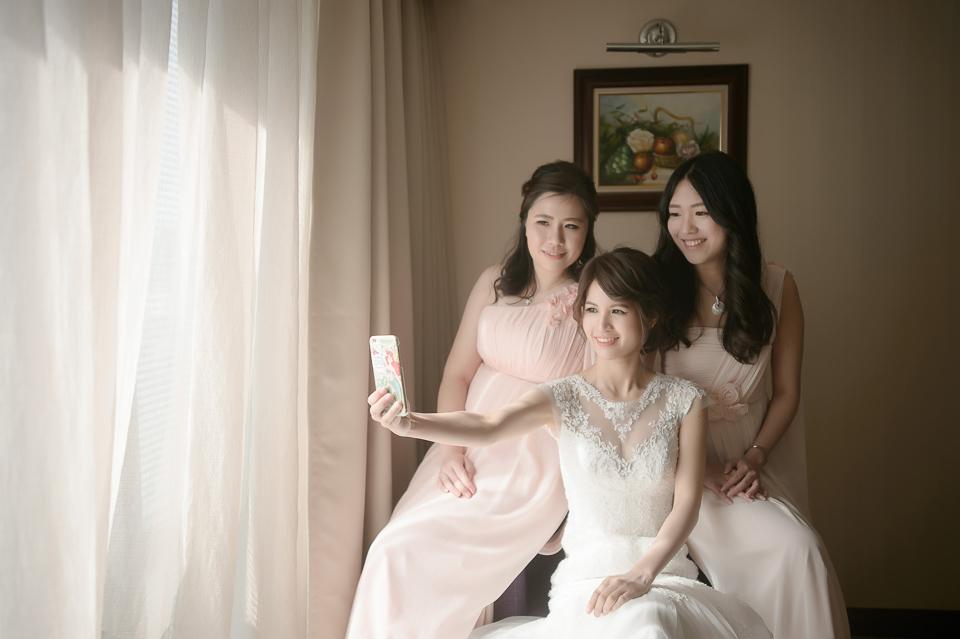 台南情定婚宴城堡永康館 婚禮攝影15