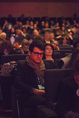 """Le public des Assises 2016 • <a style=""""font-size:0.8em;"""" href=""""http://www.flickr.com/photos/139959907@N02/25546567952/"""" target=""""_blank"""">View on Flickr</a>"""