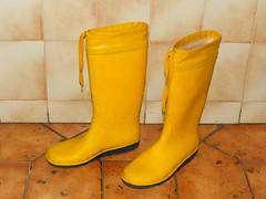 41.0_Nora_Ebay (Belbo Bragamanga) Tags: rubberboots rainboots wellingtons wellies gumboots gummistiefel botasdegoma botasdelluvia botasdeagua katiuskas botas boots calzado footwear galoshes stivali gomma bottes caoutchouc