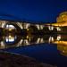 Castel Sant'Angelo reflection