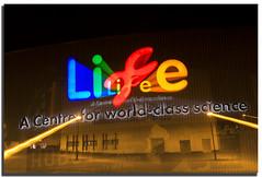 Life... (Moonbags) Tags: life sony centre science newcastleupontyne a77 worldclass necastle zoomburst sigma1750mm sonya77