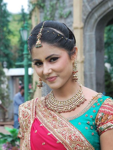 Hina Khan Wedding Pictures A Photo On Flickriver