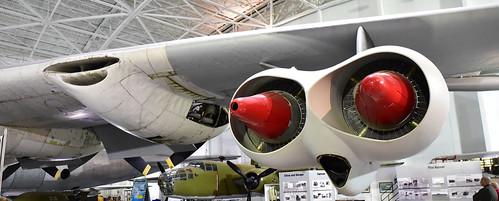 museum war nebraska aircraft military sac peacemaker ashland airmuseum coldwar b36 convair strategicaircommand