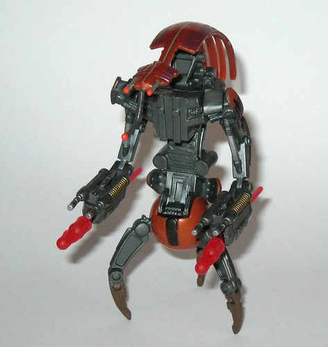 RoTS Revenge of the Sith Star Wars #44 - Destroyer Droid
