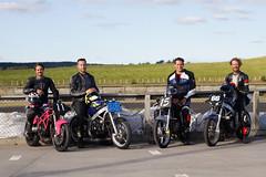 _MG_4956 (GRAND PRIX MACHINE) Tags: honda bucket crash racing motorcycle racer tokoroa fxr nf4 rs125 amcc fxr150