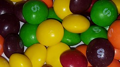 As Sweet As Candy (cjacobs53) Tags: red orange green yellow purple candy sweet annual jacobs hunt scavenger yearly jacobsusa 116picturesin2016