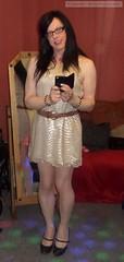 2016-04-08 (5) (emilyproudley) Tags: cute sexy glasses tv pretty dress girly feminine cd tgirl transgender tranny transvestite trans crossdresser transsexual convincing tgirls xdresser tvchix