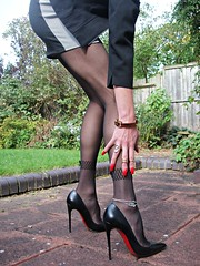 A little leg worship. (dianalondontv) Tags: sexy cum ass stockings sex naughty tv pretty highheels dress legs slut arse tights bum tgirl transgender nails tranny transvestite upskirt heels hosiery manicure horny stocking tease trans suspenders stiletto stilettoheels tart transexual miniskirt pantyhose arousing ts nylon pleasure teasing gurl domme leggy slutty anklet stilettos longlegs nylons decadent rednails tarty minidress longnails thighhighs manicured blackstockings stilletos louboutin beautifullegs wolford anklebracelet tightskirt micromini stockingtops anklechain tgurl aristoc lacetopstockings ffstockings louboutins bodycon redsoles stilettonails sokate