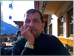 Der Kronplatz (ladinisch und italienisch Plan de Corones) - H (Peterspixel from Peter Althoff) Tags: mountain museum strand de la tirol 2000 outdoor plan line campana val concordia ufer zipline landschaft zip kste kronplatz sd dolomiten corones brunico messner olang ladino bruneck pusteria furkelpass enneberg