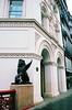 Holborn Viaduct Winged Lion (Matthew Huntbach) Tags: statue lion ec1 cityoflondon wingedlion holbornviaduct